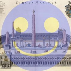 The Happiness Metric in CivCity:Rome and the Critique of Simulation Games