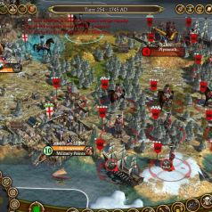 Sid Meier's Colonization: Is it offensive enough?