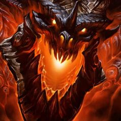 Telling History through Memory: Deathwing