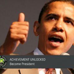 The Achievement Game
