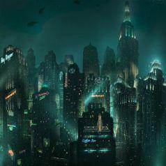 School of <i>BioShock</i>: Rapture as RPG