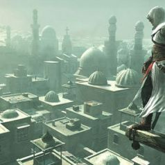 Lessons from Assassin's Creed for Constructing Educational Games
