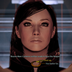 A galactic ruleset under siege: the Mass Effect 3 controversy (rules of the text 5)