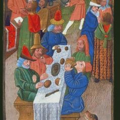 Historical Hit Points 2: Simulating Medieval Economics in Tabletop RPGs