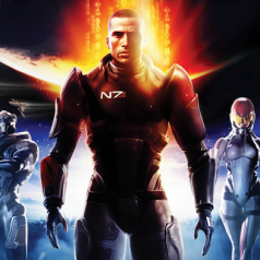 Choice, multiculturalism, and irrevocability in Mass Effect, part 1 (rules of the text 7)