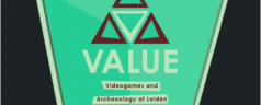 VALUE: Videogames and Archaeology at Leiden UnivErsity