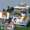 Minecraft as a 3D Cultural Heritage Modeling Tool in the Classroom