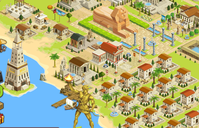 an analysis of roman games Students research different types of myths, read about three types of myths  popular in ancient rome, and analyze the purpose of mythology in roman  culture.