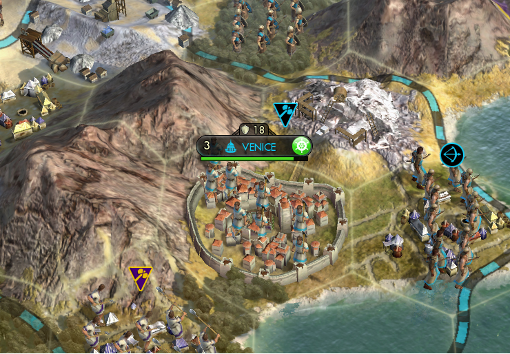 History as Context: Civilization V   Play The Past