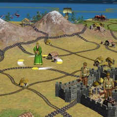 Playing with World Religion: What Religion Means in Civ IV