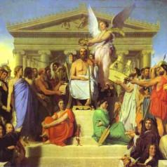 mytilenian debate