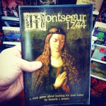Montsegur 1244, at Gen Con 2012.