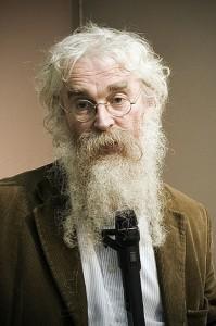 Dr.Irving Finkel, British Museum