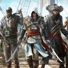 Assassin's Creed: Black Flag and Historical Interpretation
