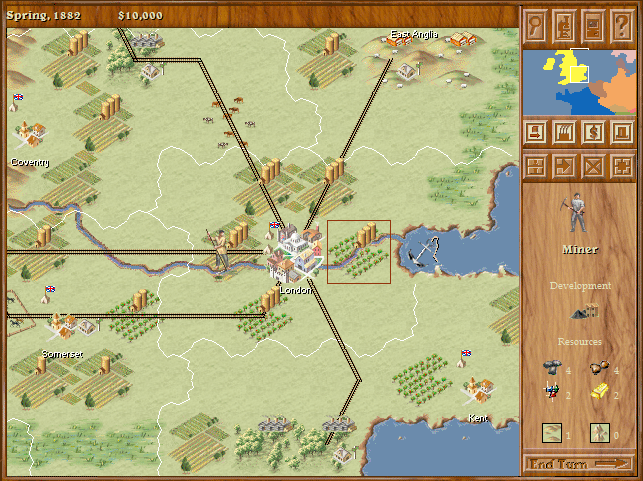The joys of imperialism or the political economy of strategy games map interface screenshot gumiabroncs Choice Image