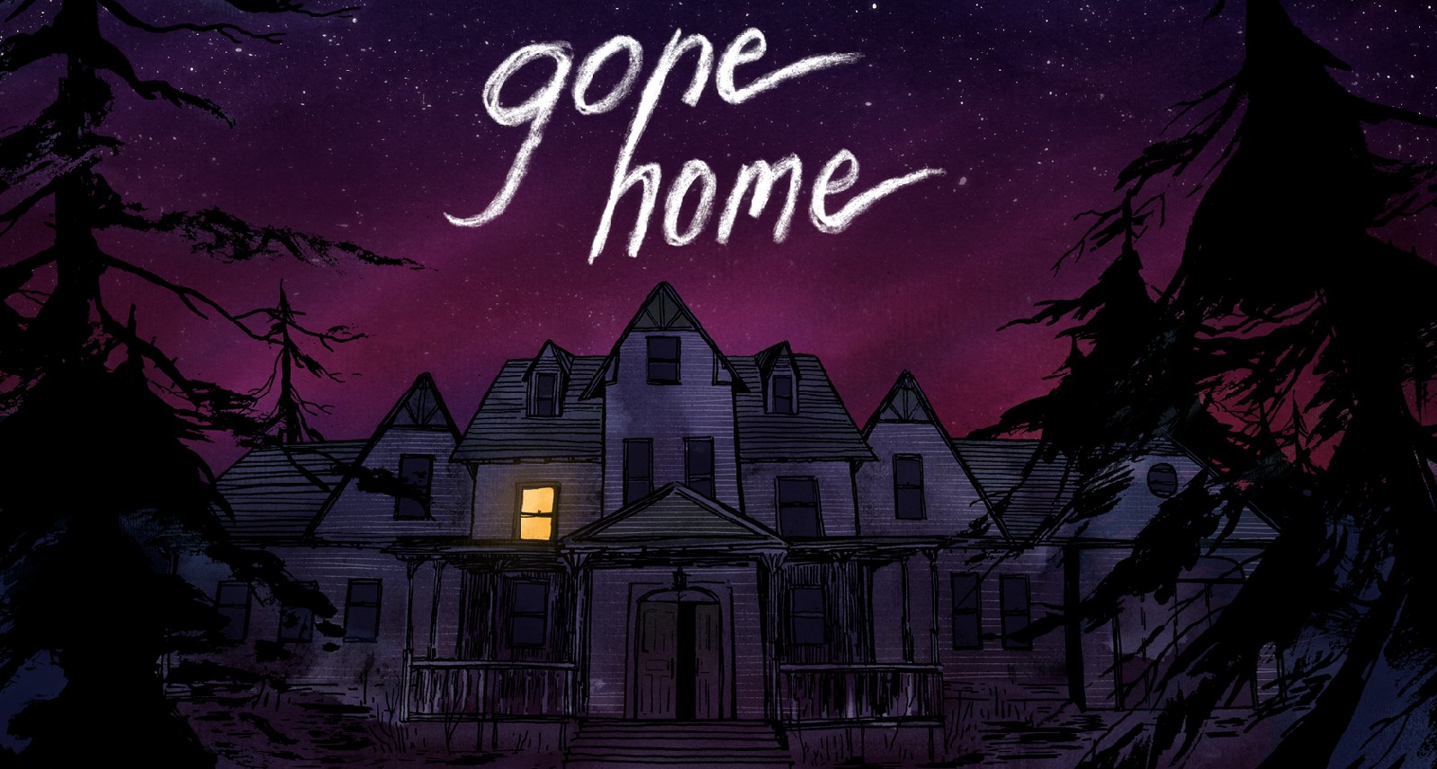 Family history: source analysis in Gone Home