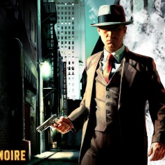 L.A. Noire: Recreating Postwar America
