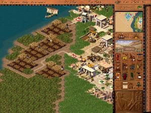 Pharaoh game windows 10