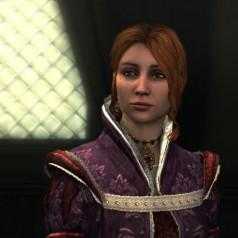Assassins Creed Week Part III: Women of the Past