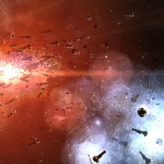 The Microhistory of EVE Online