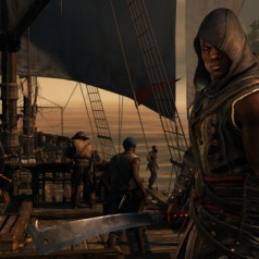 Assassins Creed Week Part II: Native Relations and Slavery