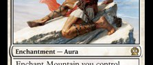 Mirroring Gods in Theros: conquering mythological stereotypes in Magic the Gathering