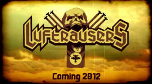LUFTRAUSERS Preview Screen