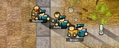 Prison Architect: The Dark Heart of Every Sim