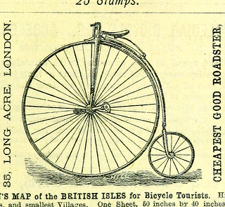 Although there were clear design problems with the Penny Farthing in terms of safety, stability and ease of use, different groups disagreed on exactly what the problem was.