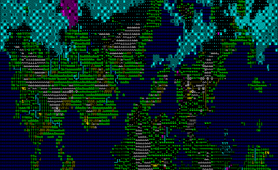 The world of Ospazstrasp, wherein is located the fortress of Nosîmkib, where many of my dwarves have met an untimely end.