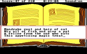 mmm, cat cookies.