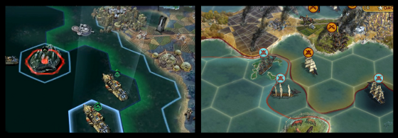 While the visual similarities between Beyond Earth and Civ V are easy to spot, the legacy of their codebases goes all the way back to the original Civilization.