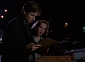 Scientists criticized The X-Files not because it made factual errors, but because it showed scientific methods as ineffective.