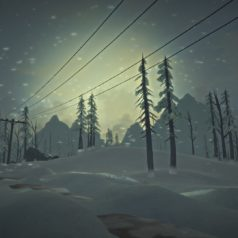 The Long Dark: the Last Lonely Days of the Quantified Self