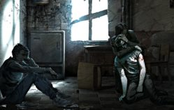 This War of Mine: Human Survival and the Ethics of Care