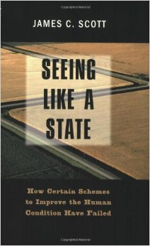 Seeing State