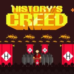 History's Creed: Episodes 6 to 10
