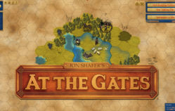Jon Shafer's At the Gates: First Impressions (Part 2)