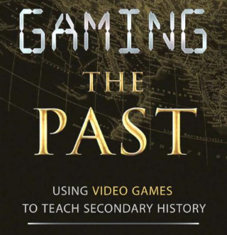 Cropped cover of Gaming the Past