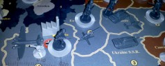 Axis & Allies Russian Front