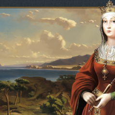 Counterfactual History and The Conquest of Paradise | Play