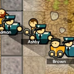 Prison Architect: The Dark Heart of Every Sim   Play The Past