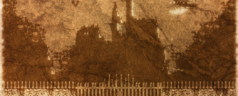 Old-Timey Castlevania