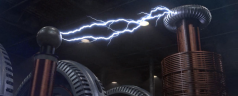 Civ V Tesla Coil